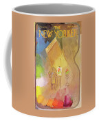 New Yorker December 2nd, 1967 Coffee Mug
