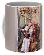 New Yorker December 3rd, 1938 Coffee Mug