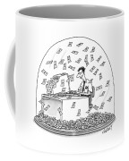 New Yorker December 6th, 1999 Coffee Mug