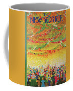 New Yorker December 7th, 1963 Coffee Mug
