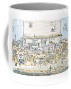 New Yorker December 7th, 1998 Coffee Mug