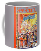 New Yorker December 9th, 1933 Coffee Mug