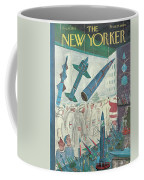 New Yorker December 9th, 1961 Coffee Mug