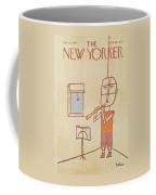 New Yorker December 9th, 1974 Coffee Mug