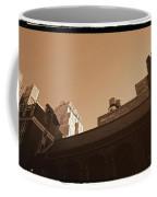 New Yorker Coffee Mug