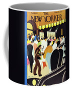 New Yorker February 28 1931 Coffee Mug