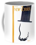 New Yorker February 9th, 1963 Coffee Mug