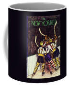 New Yorker January 13 1940 Coffee Mug
