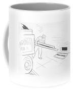 New Yorker January 15th, 1944 Coffee Mug