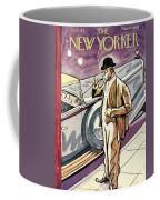 New Yorker January 17th, 1931 Coffee Mug