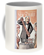 New Yorker January 18th, 1964 Coffee Mug