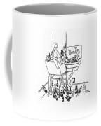 New Yorker January 1st, 1938 Coffee Mug