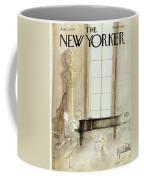 New Yorker January 22nd, 1979 Coffee Mug