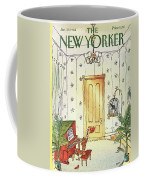 New Yorker January 23rd, 1984 Coffee Mug