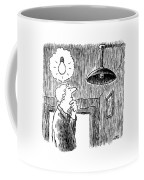 New Yorker January 27th, 1992 Coffee Mug