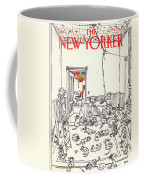 New Yorker January 5th, 1981 Coffee Mug