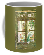 New Yorker January 9th, 1978 Coffee Mug