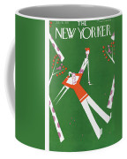 New Yorker July 10th, 1926 Coffee Mug