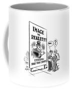 New Yorker July 13th, 1992 Coffee Mug
