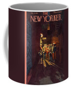 New Yorker July 14th, 1951 Coffee Mug
