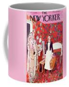New Yorker July 15th, 1933 Coffee Mug