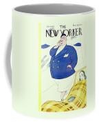 New Yorker July 16 1932 Coffee Mug