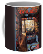New Yorker July 20th, 1957 Coffee Mug