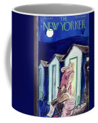 New Yorker July 25 1936 Coffee Mug