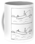 New Yorker July 26th, 1941 Coffee Mug