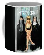 Girls Will Be Girls Coffee Mug