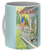 New Yorker July 6th, 1968 Coffee Mug