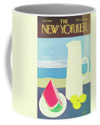 New Yorker July 9th, 1966 Coffee Mug