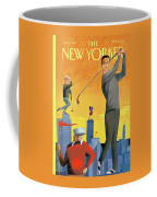New Yorker June 10th, 1996 Coffee Mug