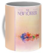 New Yorker June 13th, 1983 Coffee Mug
