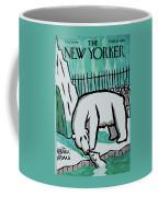 New Yorker June 15th, 1968 Coffee Mug