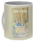 New Yorker June 15th, 1992 Coffee Mug