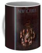 New Yorker June 16th, 1951 Coffee Mug