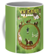 New Yorker June 18th, 1949 Coffee Mug