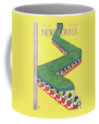 New Yorker June 21st, 1930 Coffee Mug