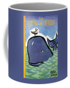 New Yorker June 23rd, 1962 Coffee Mug