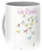 New Yorker June 23rd, 1986 Coffee Mug