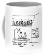 New Yorker June 24th, 1991 Coffee Mug