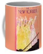 New Yorker June 25th, 1949 Coffee Mug