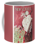 New Yorker June 29th, 1940 Coffee Mug