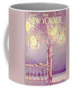 New Yorker June 29th, 1981 Coffee Mug