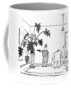 New Yorker June 29th, 1992 Coffee Mug
