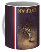 New Yorker June 30th, 1934 Coffee Mug