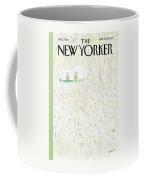 New Yorker June 30th, 2003 Coffee Mug