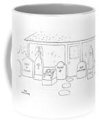 New Yorker June 3rd, 1944 Coffee Mug