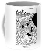 New Yorker March 10th, 1951 Coffee Mug